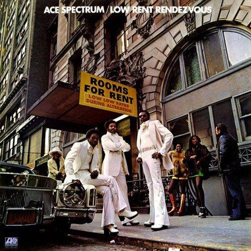 Ace Spectrum - Low Rent Rendezvous (1975/2018) flac Full Album