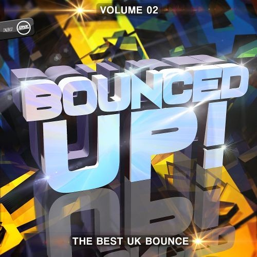 Various Artists - Bounced Up! Vol. 2 (2018)