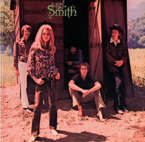 Smith - A Group Called Smith (1969) [Reissue,1994] CD Rip