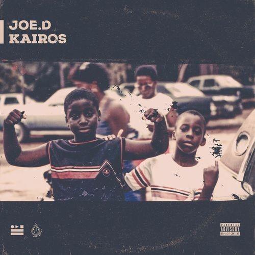 Joe.D - Kairos (2018) Full Album