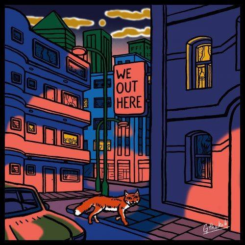 VA - We Out Here (2018) [Hi-Res] Full Album