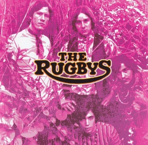 The Rugbys - The Rugbys (1965-69/2008) Full Album
