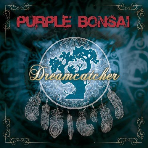 Purple Bonsai - Dreamcatcher (2018) Full Album
