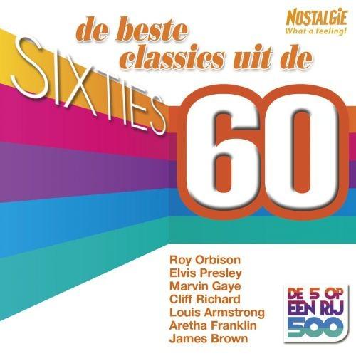 VA - Nostalgie: De Beste Classics Uit De 60's (2014) Full Album