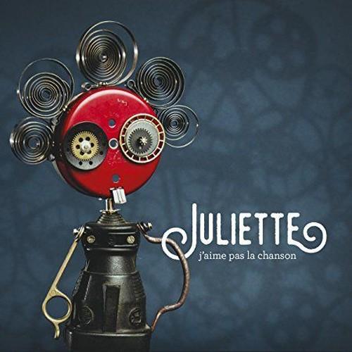 Juliette - J'Aime Pas la Chanson (2018) Full Album