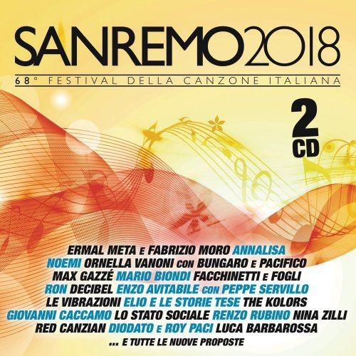 VA - Sanremo 2018 (2018) Full Album