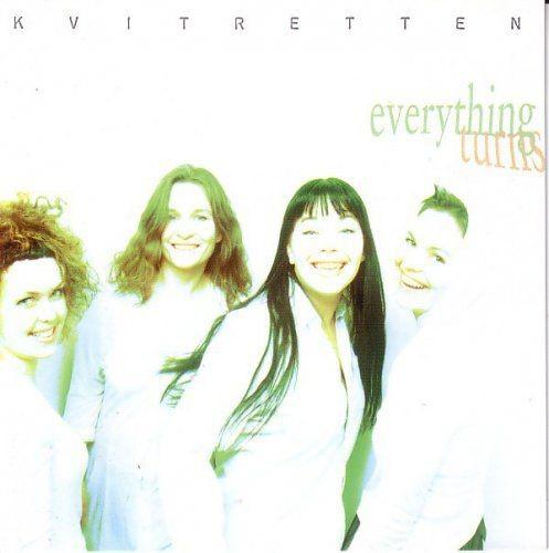 Kvitretten - Everything Turns (1999) Full Album