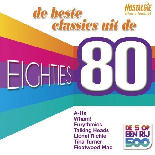 VA - Nostalgie: De Beste Classics Uit De 80's (2014) Full Album