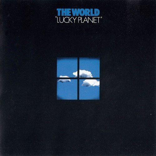 The World - Lucky Planet (2002) Full Album