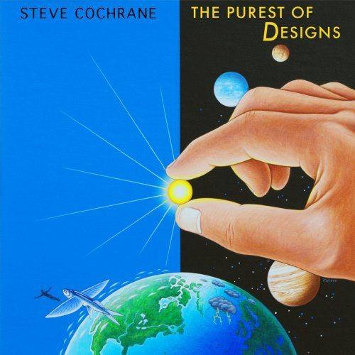 Steve Cochrane - The Purest of Designs (1998) Full Album