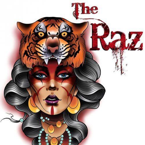 The Raz - The Raz (2018) Full Album