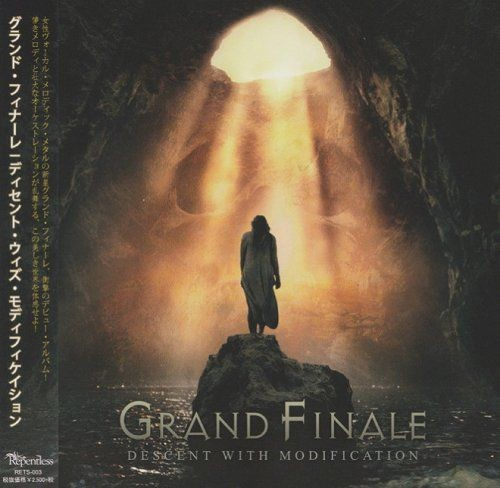 Grand Finale - Descent With Modification [Japanese Edition] (2018) Full Album