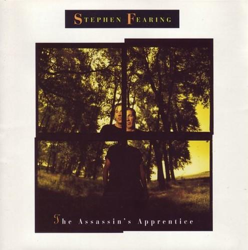 Stephen Fearing - The Assassin's Apprentice (1995) Lossless Full Album