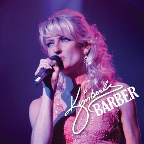 Kimberly Barber - Kimberly Barber Live (2018) Full Album