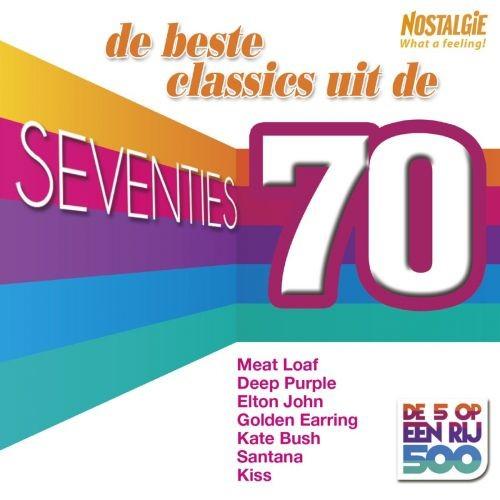 VA - Nostalgie: De Beste Classics Uit De 70's (2014) Full Album