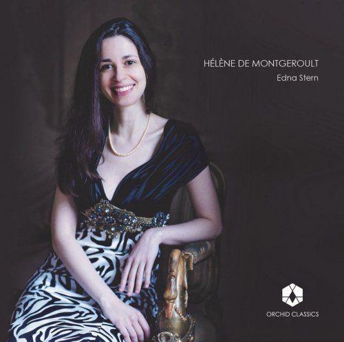 Edna Stern - Hélène de Montgeroult (2017) Full Album