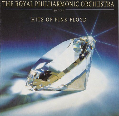 The Royal Philharmonic Orchestra - Plays Hits Of Pink Floyd (1994) CD-Rip Full Album