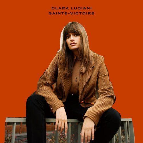 Clara Luciani - Sainte Victoire (2018) [HI-Res] Full Album