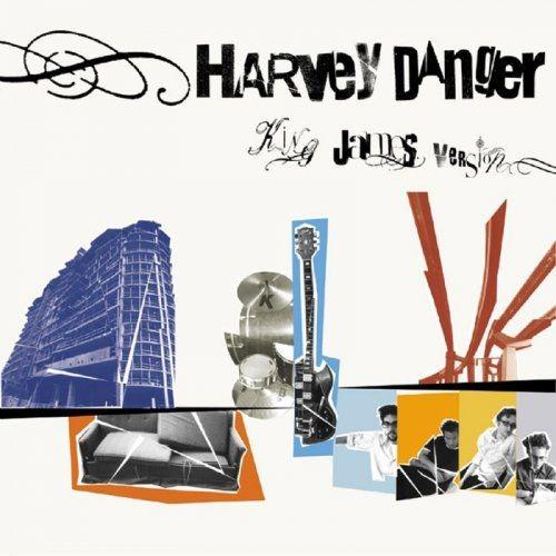 Harvey Danger - King James Version (2000) Full Album