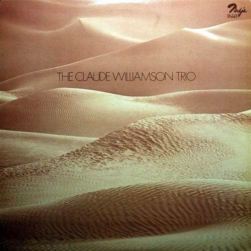 Claude Williamson Trio - All God's Chillun Got Rhythm (1977) LP Full Album