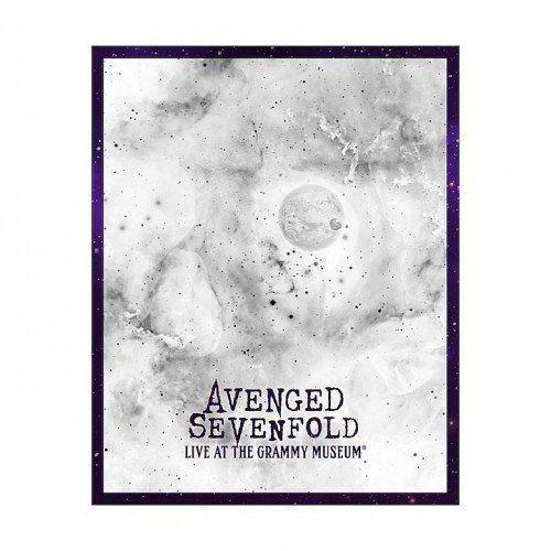 Avenged Sevenfold - Live At The GRAMMY Museum® (2017) [Hi-Res] Full Album