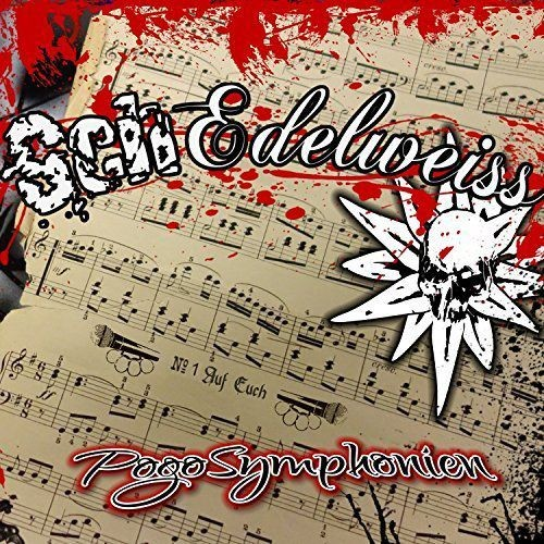 Schedelweiss - Pogosymphonien (2017) Full Album