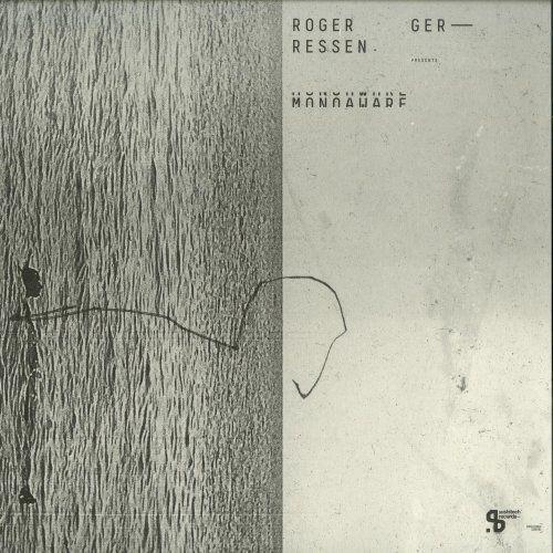 Roger Gerressen - Monoaware (2017) [Hi-Res] Full Album