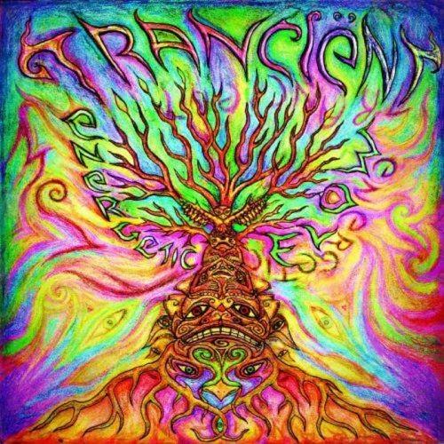 Trancient - Energetic Flow Full Album
