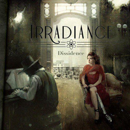 Irradiance - Dissidence (2015) Full Album
