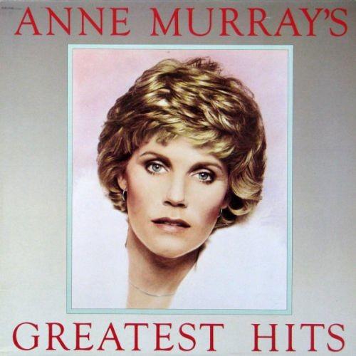 Anne Murray - Greatest Hits (1980) Vinyl Full Album