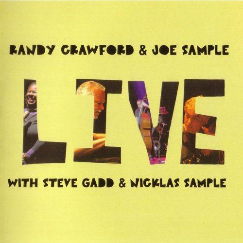 Randy Crawford & Joe Sample - Live (2012) Full Album
