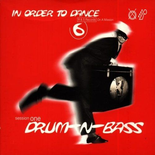 VA - In Order To Dance 6 (1996) FLAC Full Album