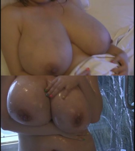 P Cup Tits