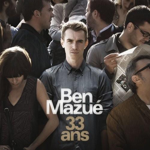 Ben Mazu? - 33 ans (2014) [Hi-Res]