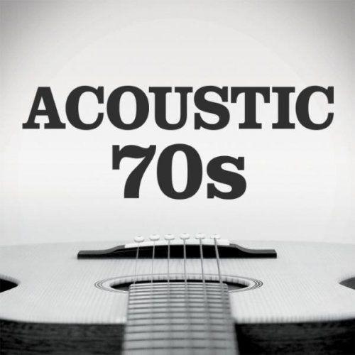 VA - Acoustic 70s [3CD] (2017)