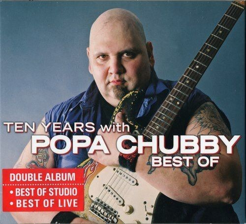 Agree, excellent Popa chubby torrent advise